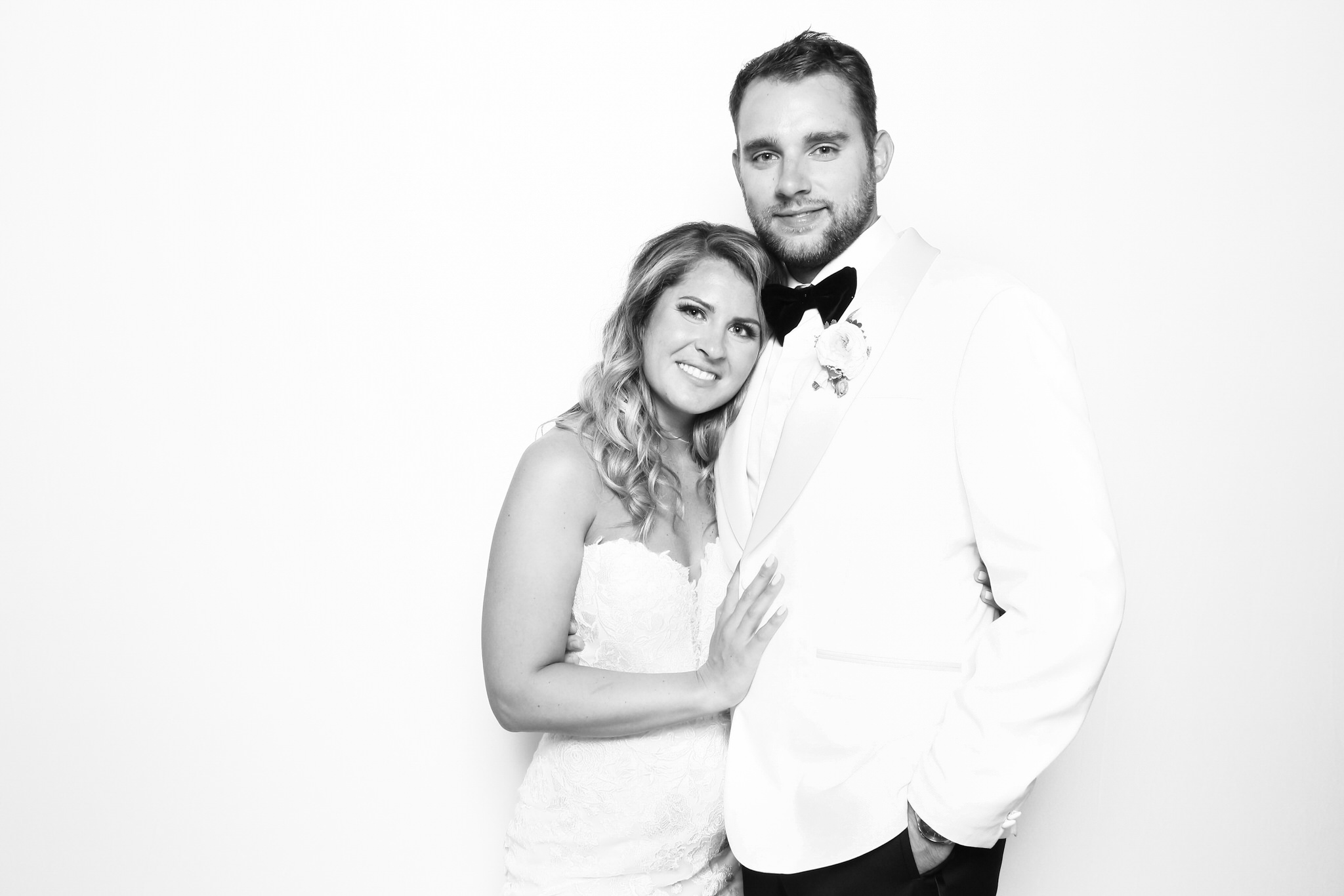 Elora Mill Photo Booth