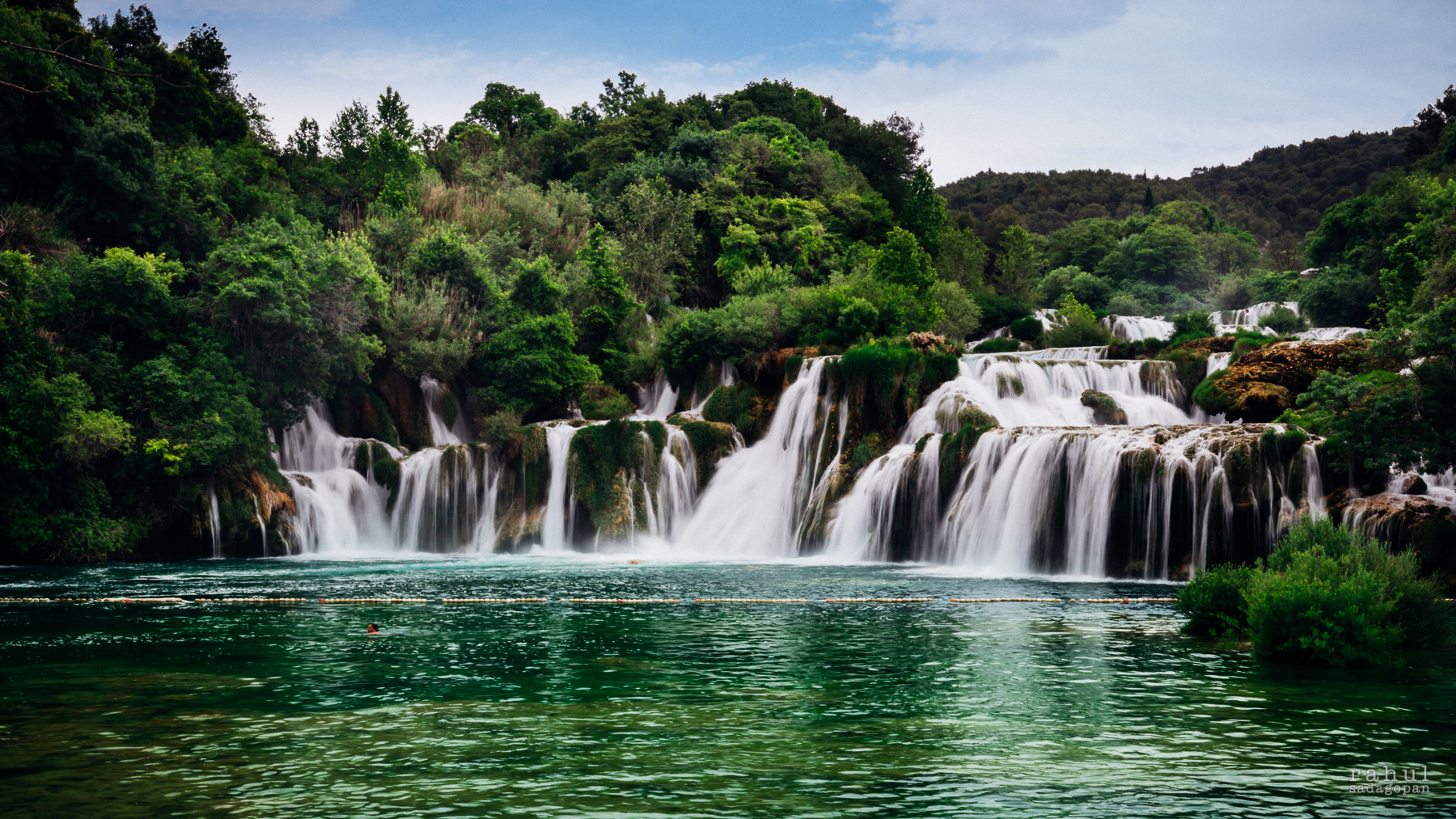Landscapes & Nature -