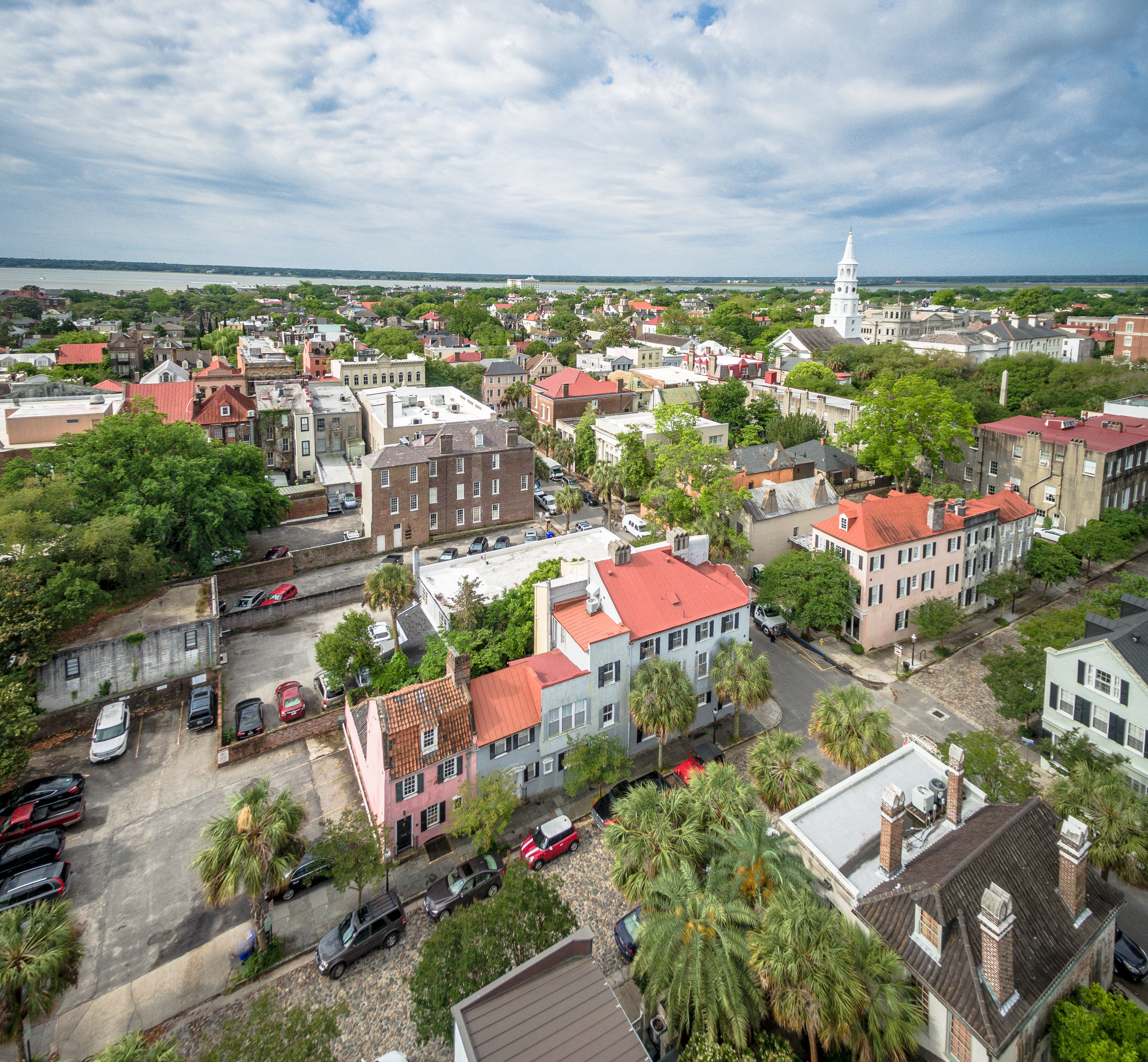 Charleston Real Estate Photographer