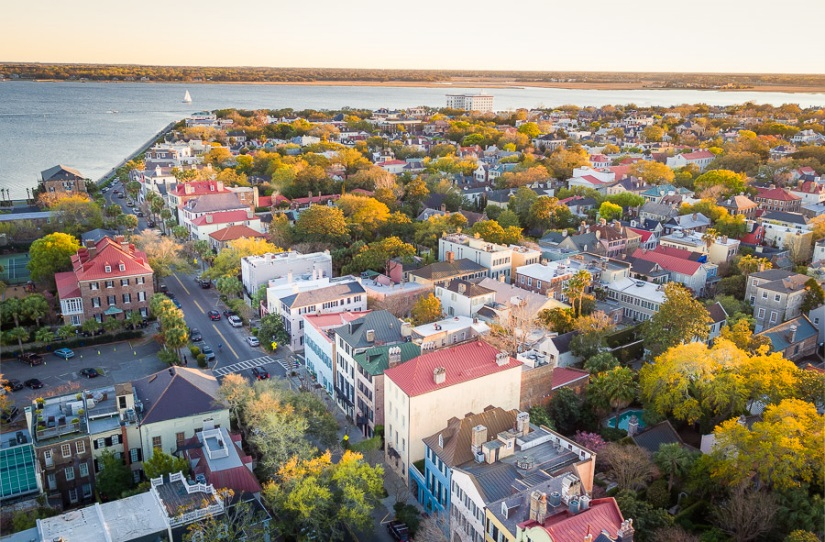 Drone photography makes it more affordable than ever to get incredible aerial photos.