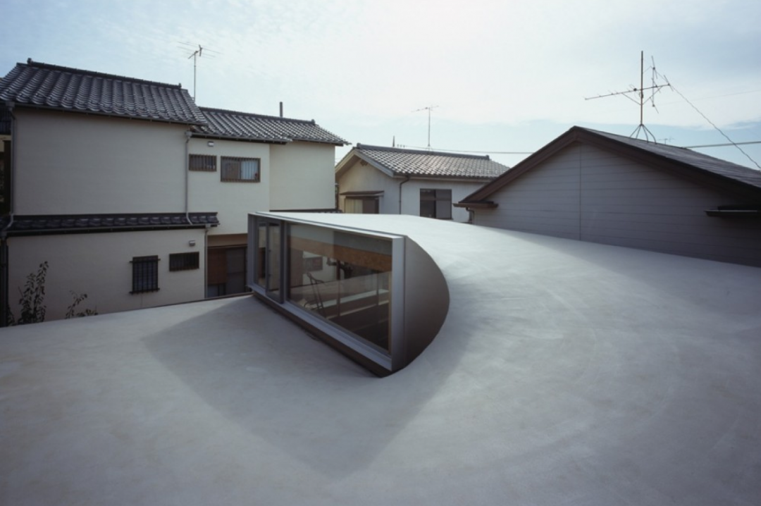 Foam Roofs