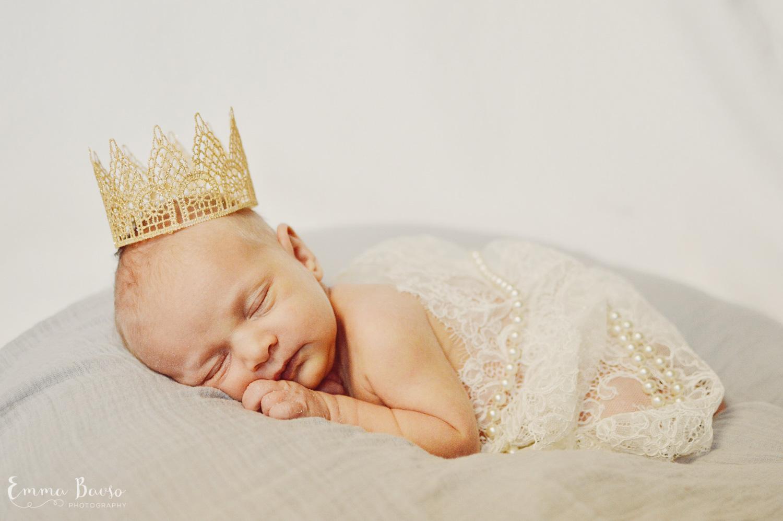 Jaynie / Syracuse New York Newborn Photographer