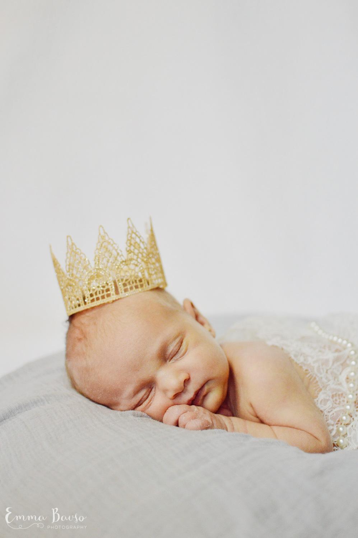 Jaynie /  Syracuse, New York Newborn Photographer