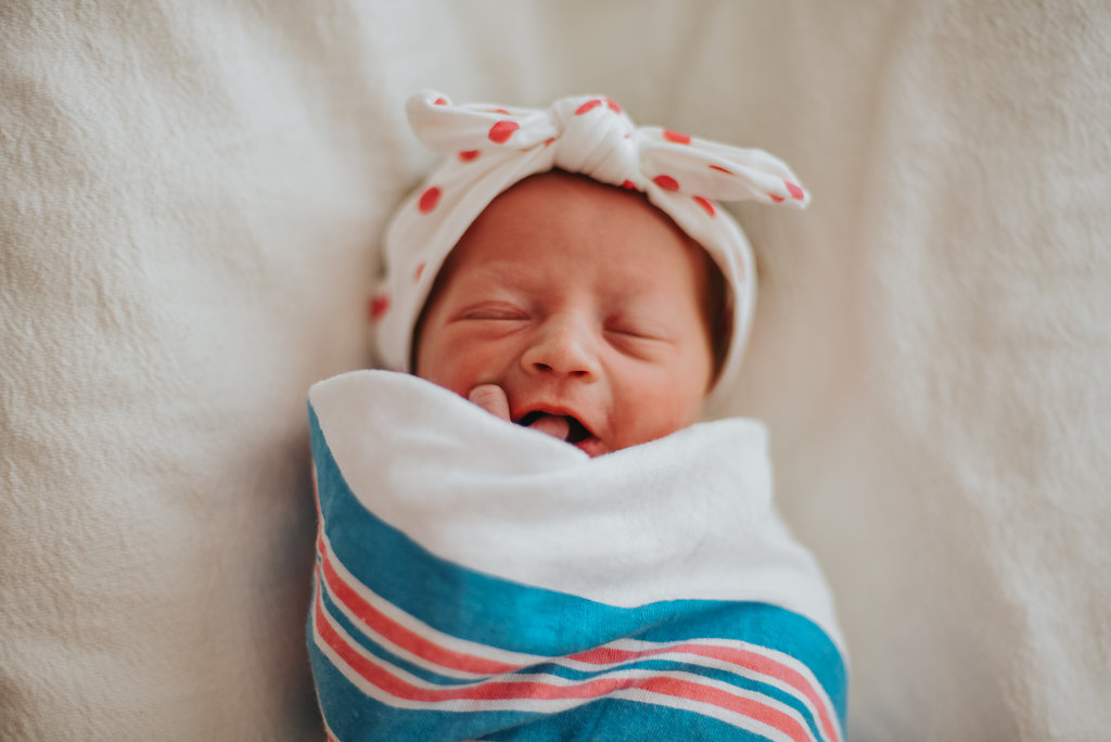 Crouse hospital, Syracuse New York Fresh 48 hospital newborn session // Emma Bauso photography, Emma Bauso Design
