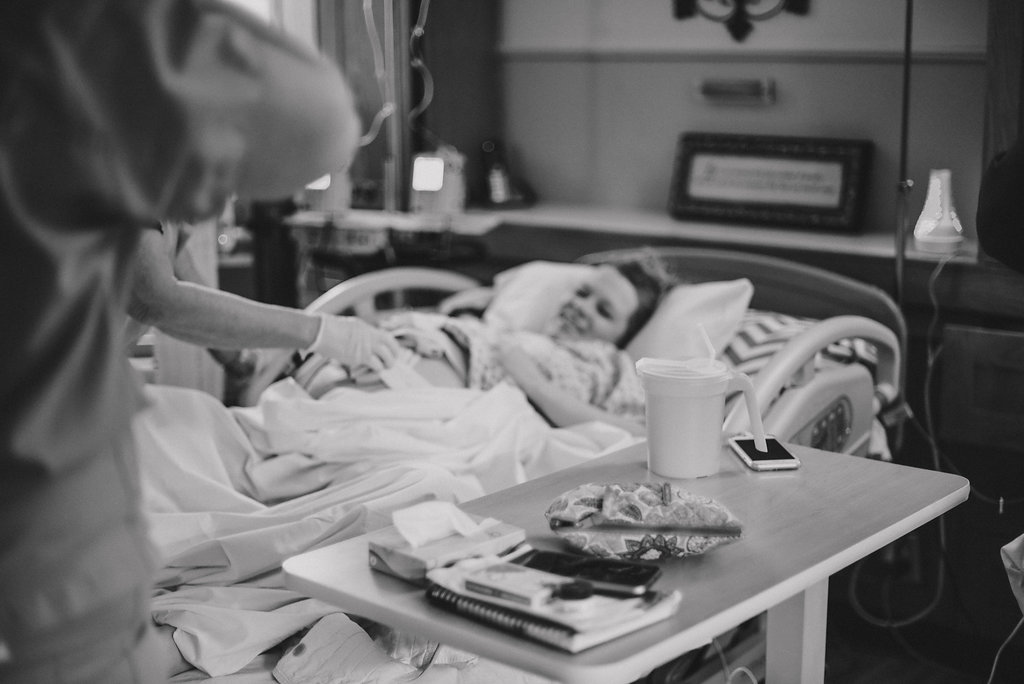 Auburn, New York Hospital Birth Photography, Central New York Birth Photography, Syracuse Hospital Birth
