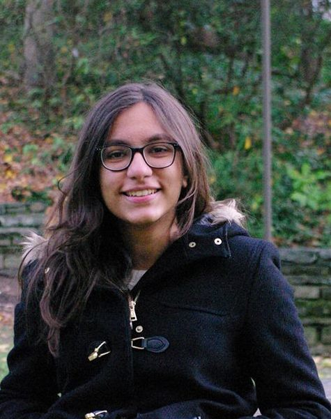 MALINI KOHLI, CLASS OF 2020