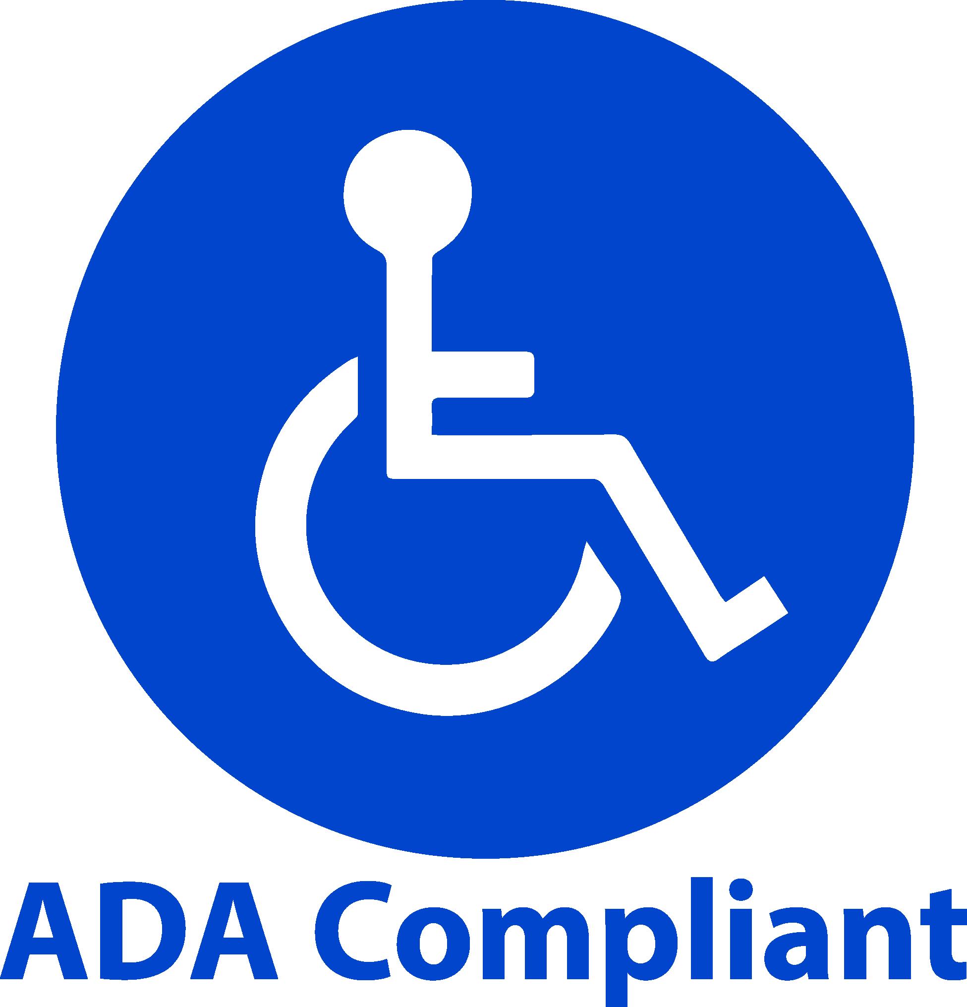 ADA Compliant Logo