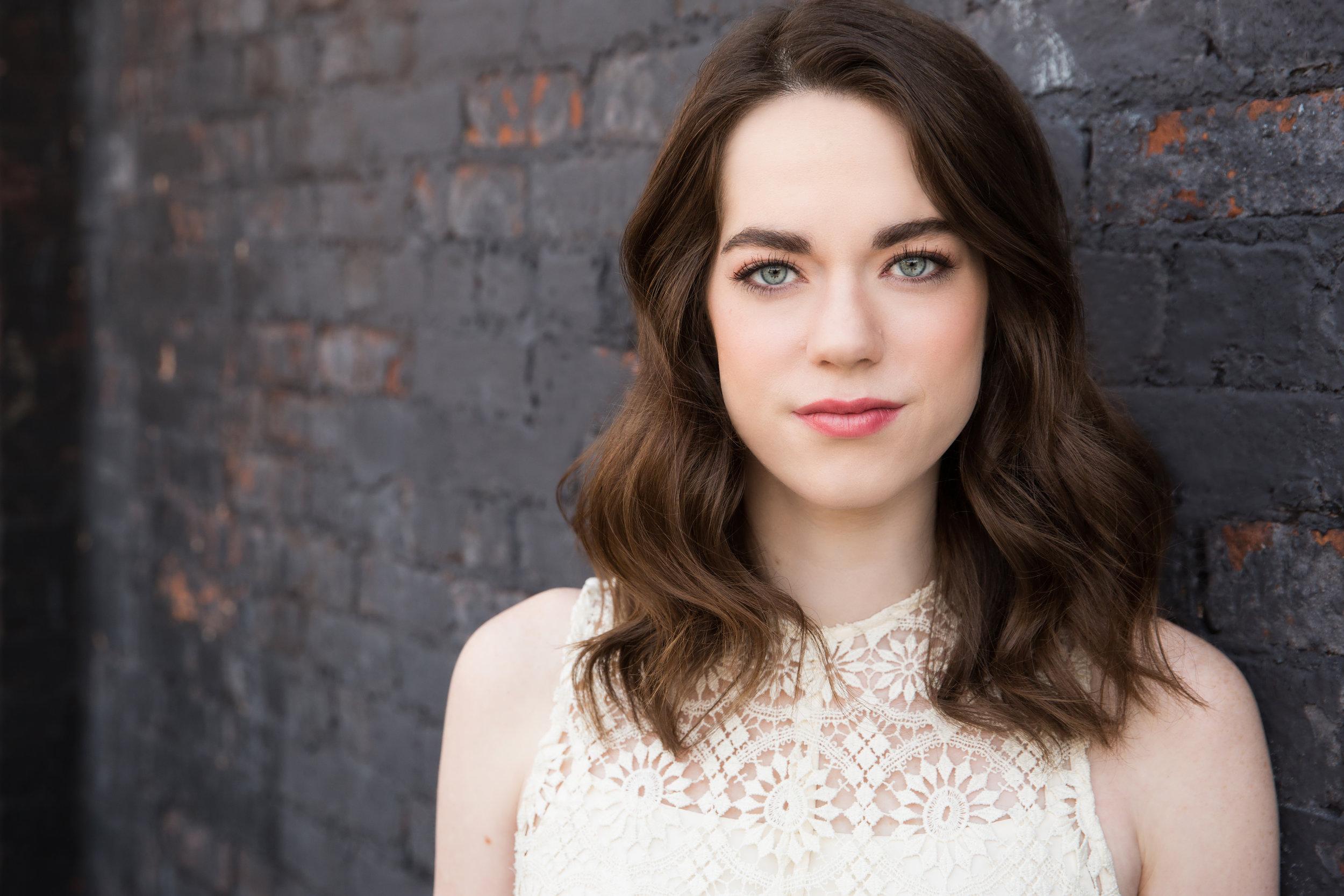 Allison Griffith    (Back Up Vocalist)