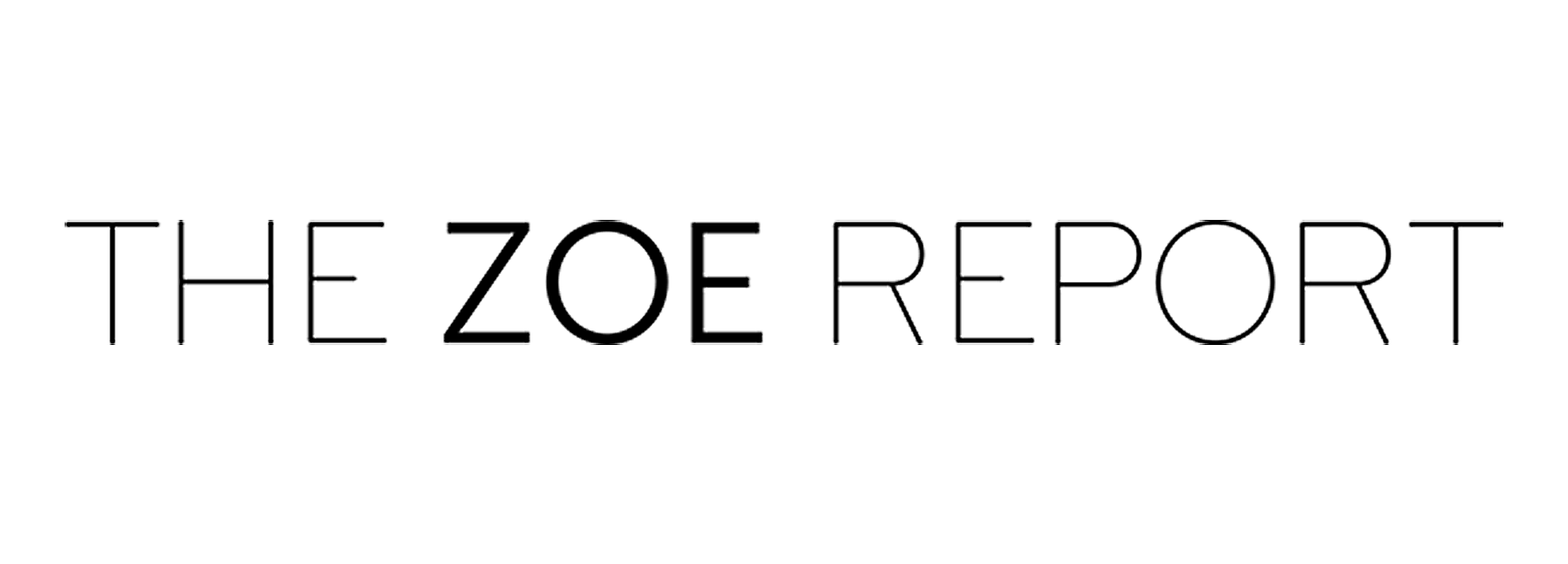 Copy of The Zoe Report
