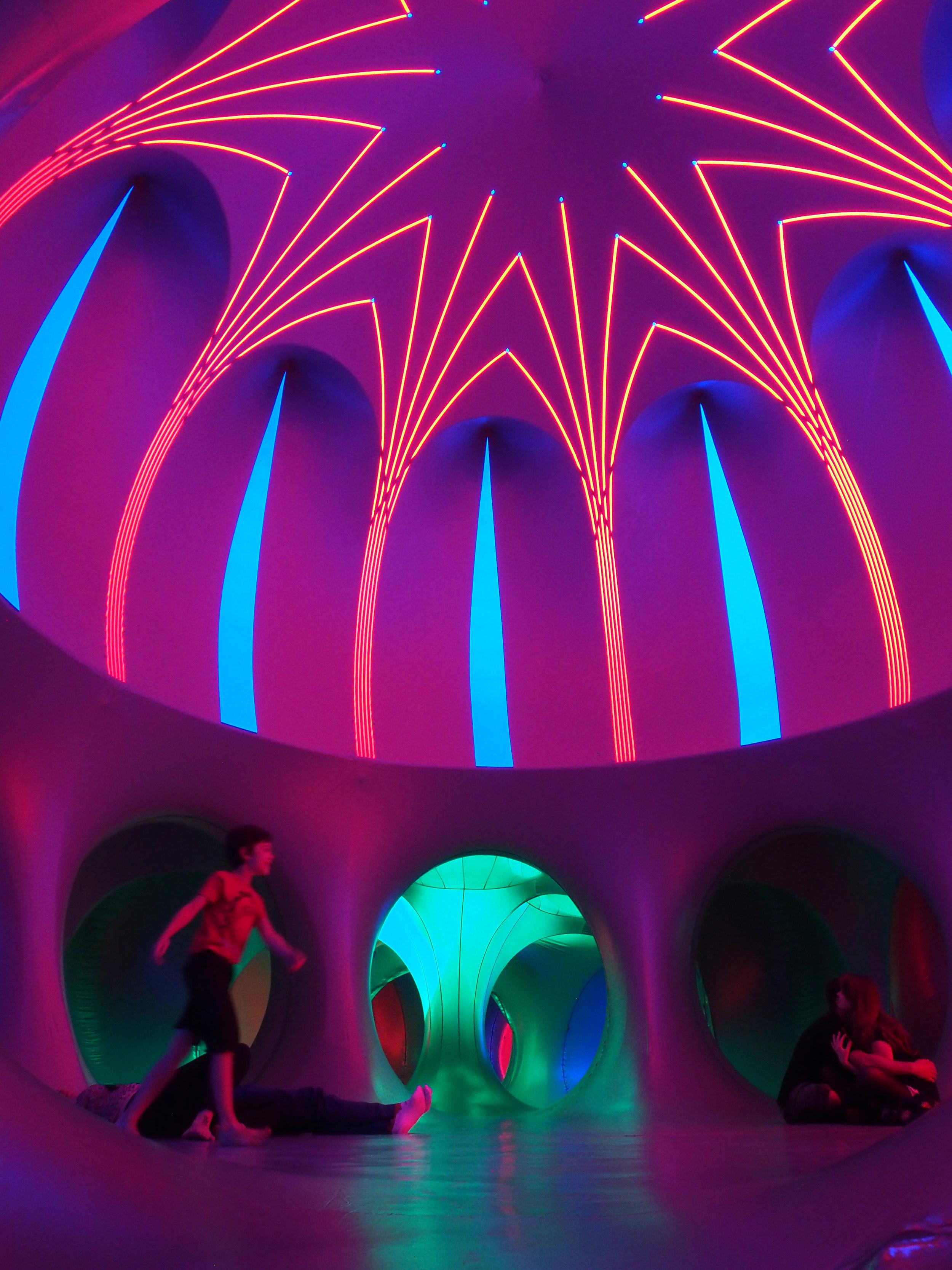 Arboria internal - Centre Dome.jpg