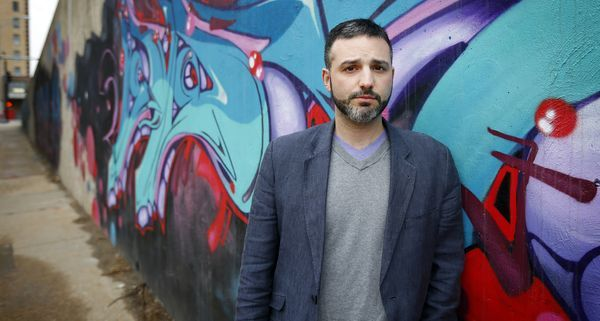 Earlier this week, Zachary Manheimer spoke with National Center for Arts Research about Des Moines' cultural scene. -