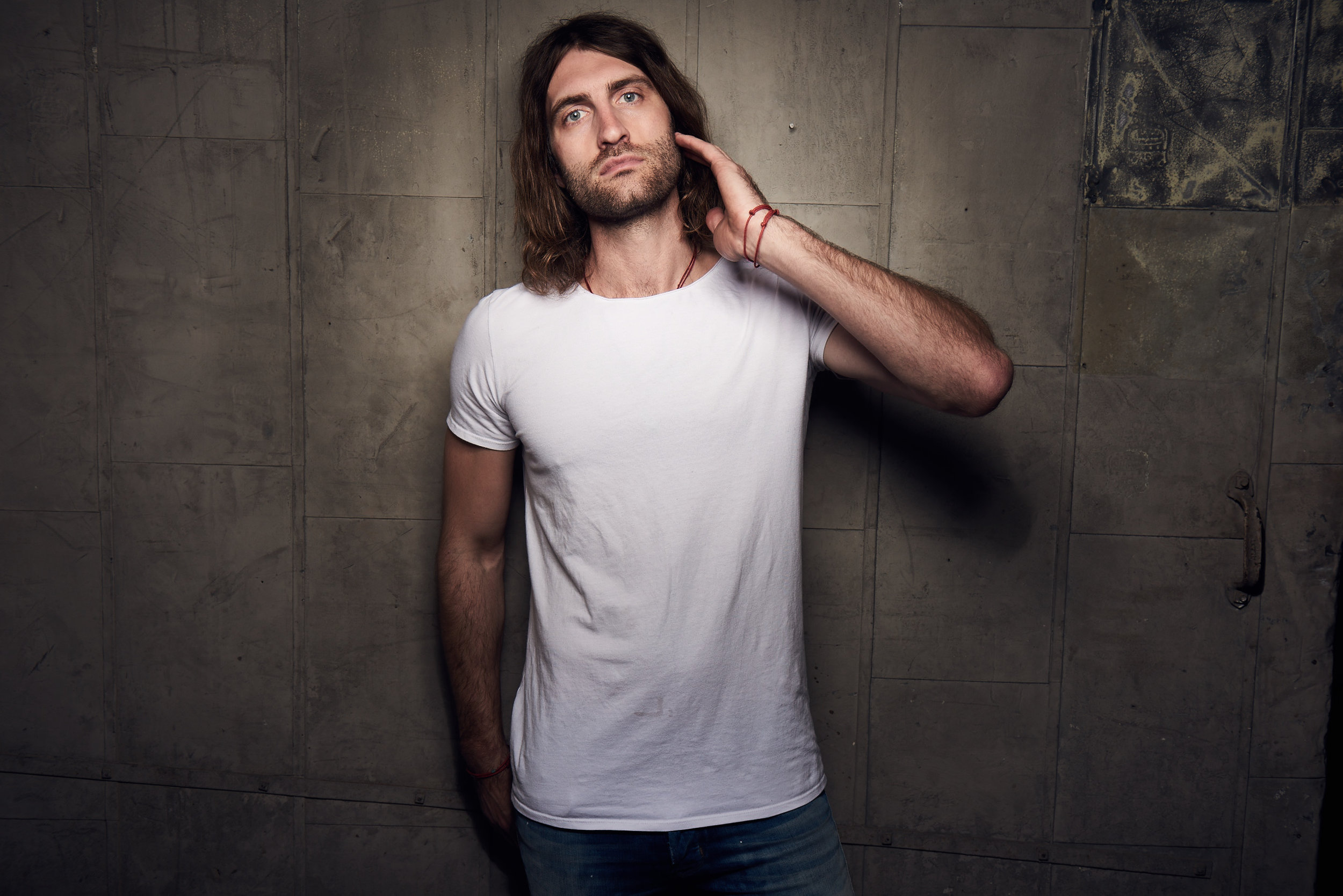 Ryan Hurd has written songs for Tim McGraw and Blake Shelton, but now he's going out on his own and joining fiancé, Maren Morris, on tour. With two million streams on Spotify, he's already positioned to become a breakout star.... - edited for clarity and length