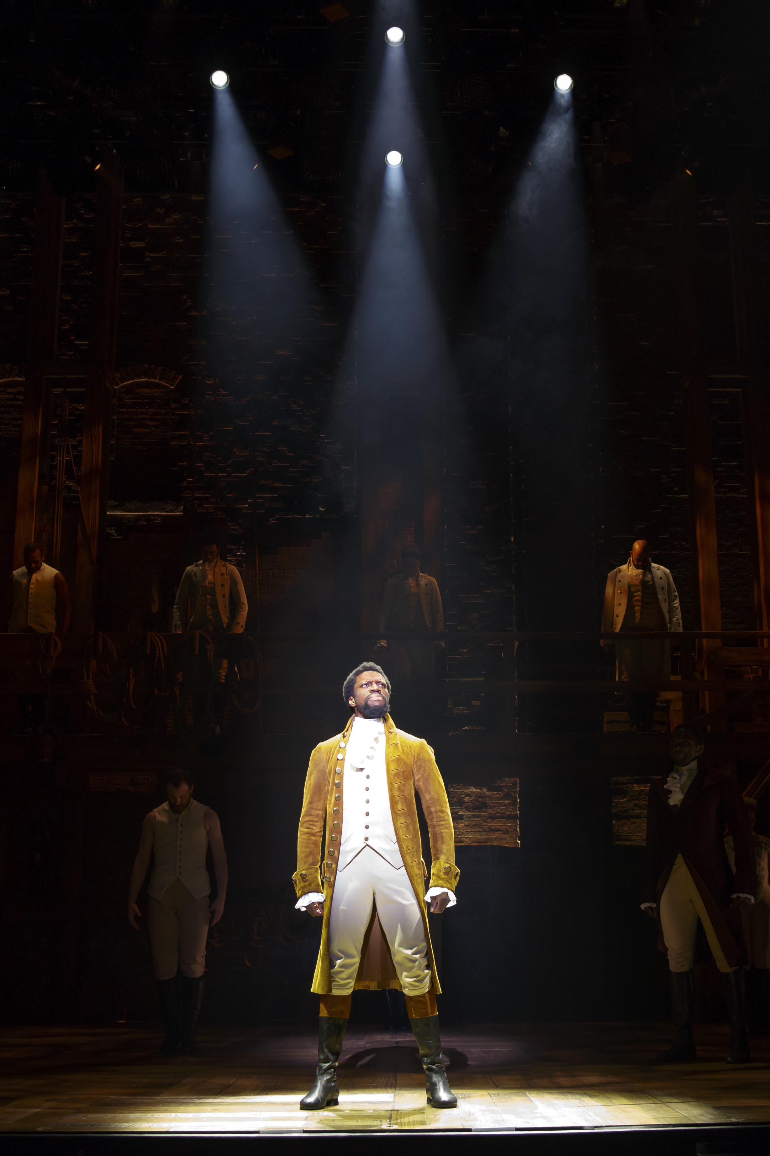 Tickets to Hamilton will be available to the public next week! More info (and some tips!) below. -