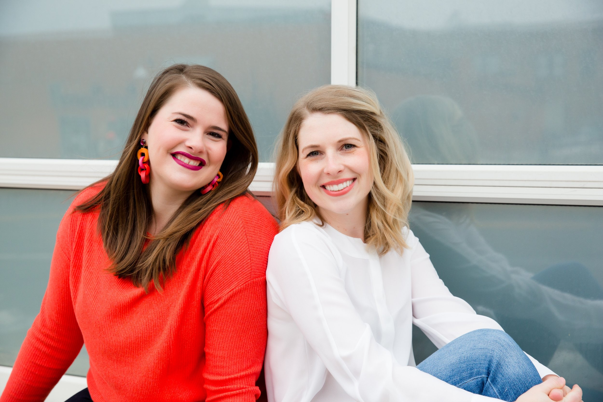 Have you heard of the Hummingbirds? Whitney Warne and Emily Steele are the women behind this buzz-worthy concept and I recently chatted with Emily about how it all came together. - Full disclosure: I'm part of the nest. Also, this interview was edited for length and clarity.