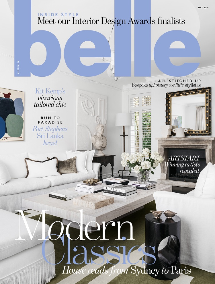 Belle May 2019, Cover.jpg