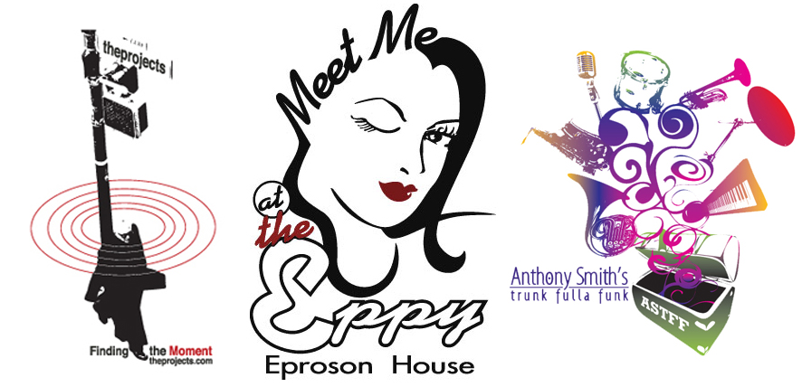 The projects (T-shirt Design) - The Eperson House (T-shirt design) - Anthony Smith