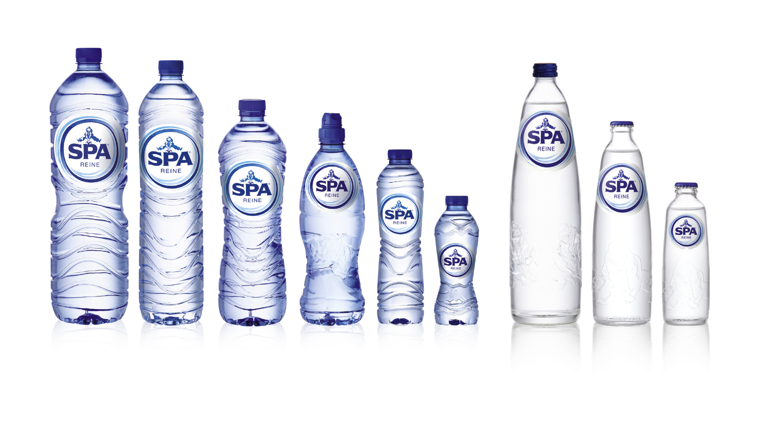 Water works: Spadel is Enterprise of the Year - Published in Wallonia & Brussels, January 2018