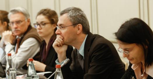 Europe's energy future: balancing the need for reliability, affordability & sustainability - Chevron, Economist Intelligence Unit, December 2013