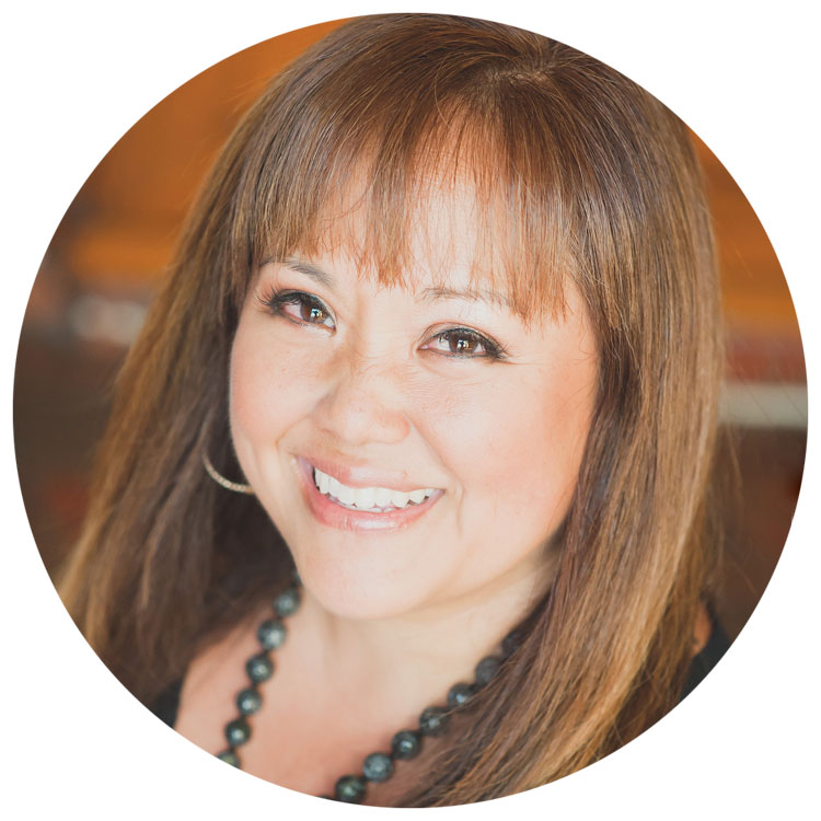 JULIE ARAGAKI   Partner, Hawaii Wedding Style Magazine/ Founder, Wedding Week Hawaii