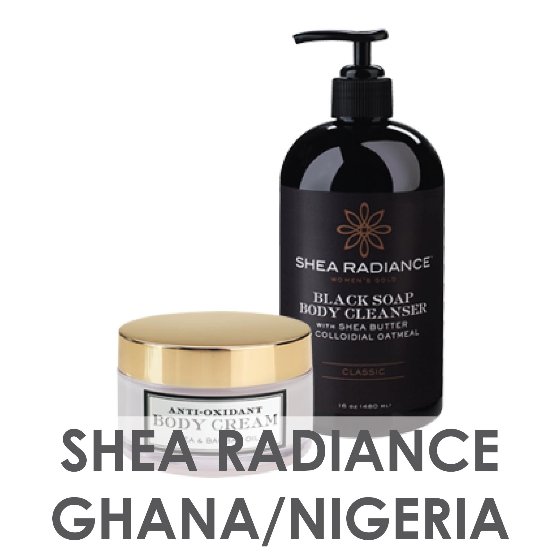 GHANA/NIGERIA