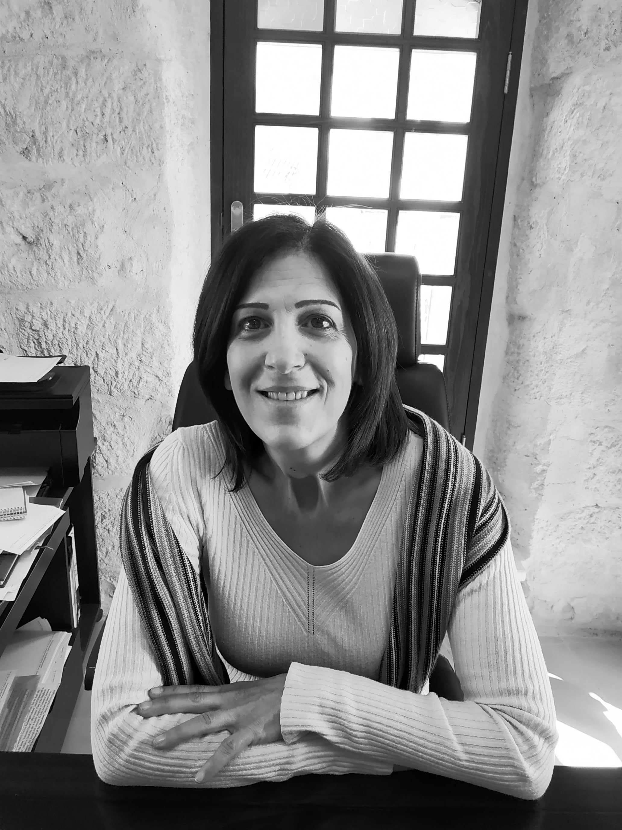 Suzan Sahori
