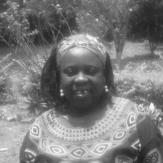 Rosemary Olive Mbone Enie