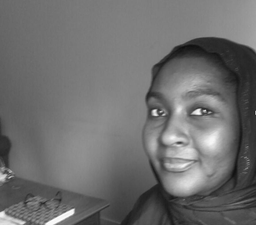 Maryam Alhamdu Jibril