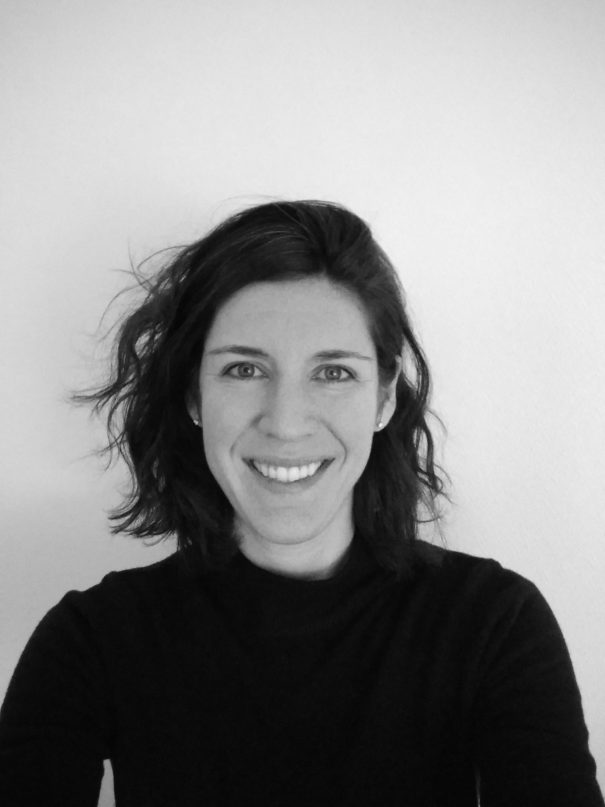 Danielle Kichingman-Roy