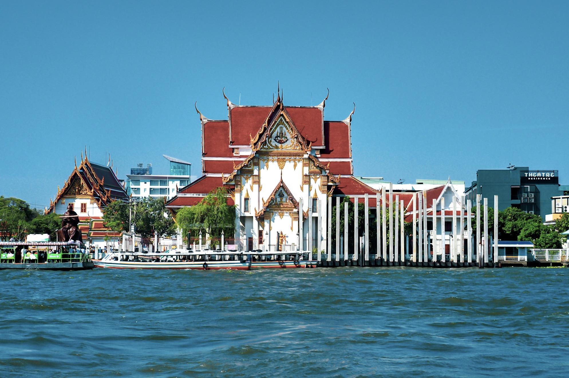 Bangkok MissJayla