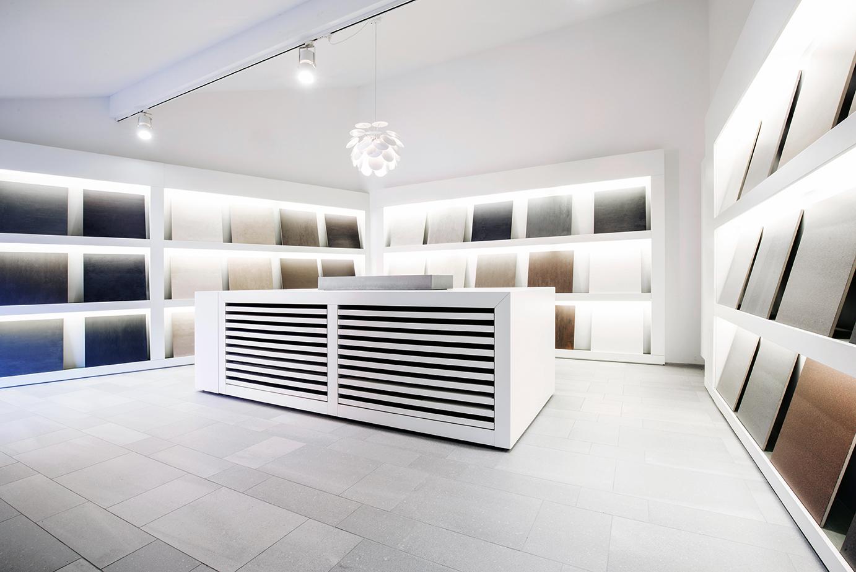 Showroom Mosa