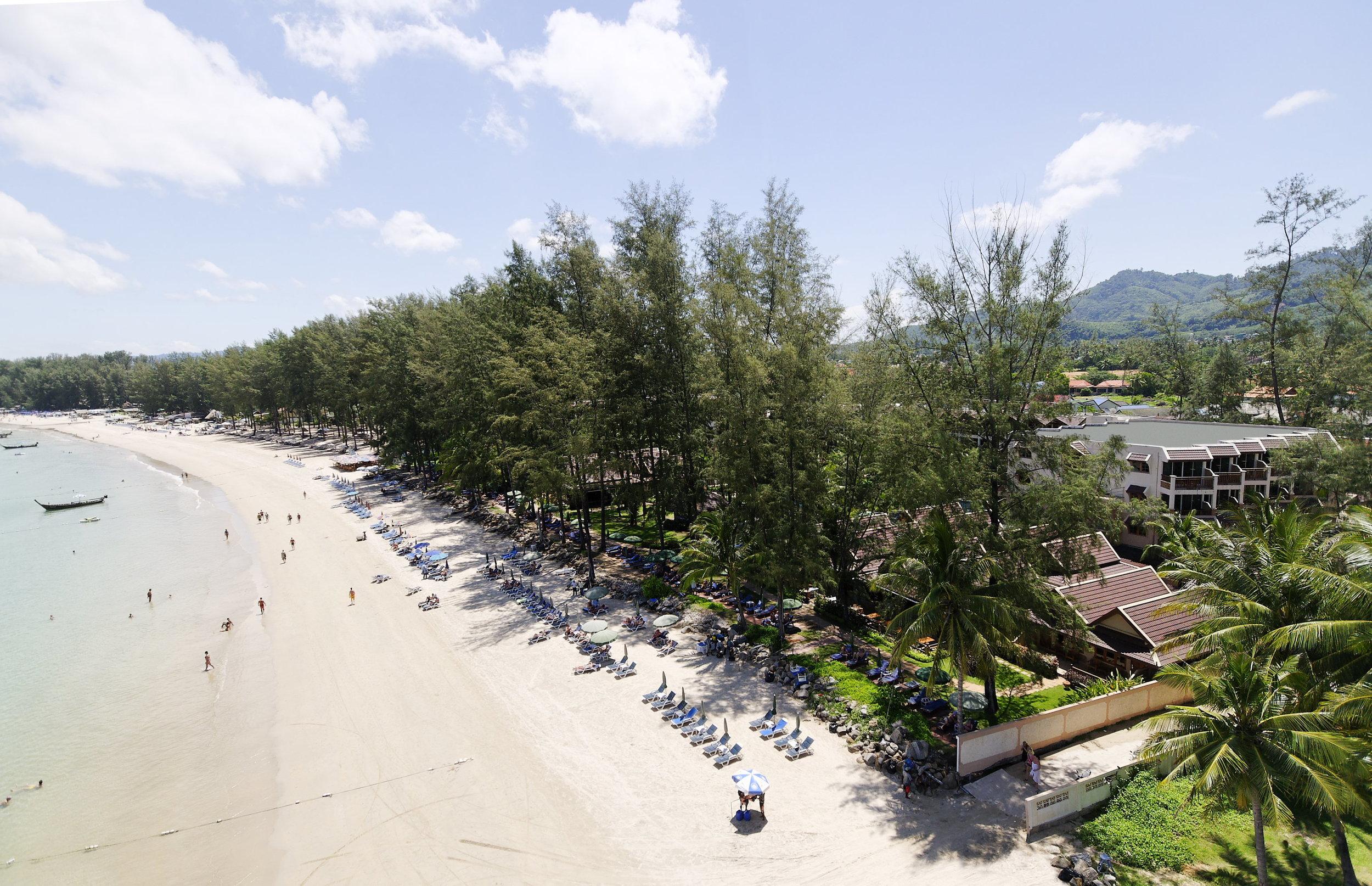 Best Western Premier Bangtao, Thailand