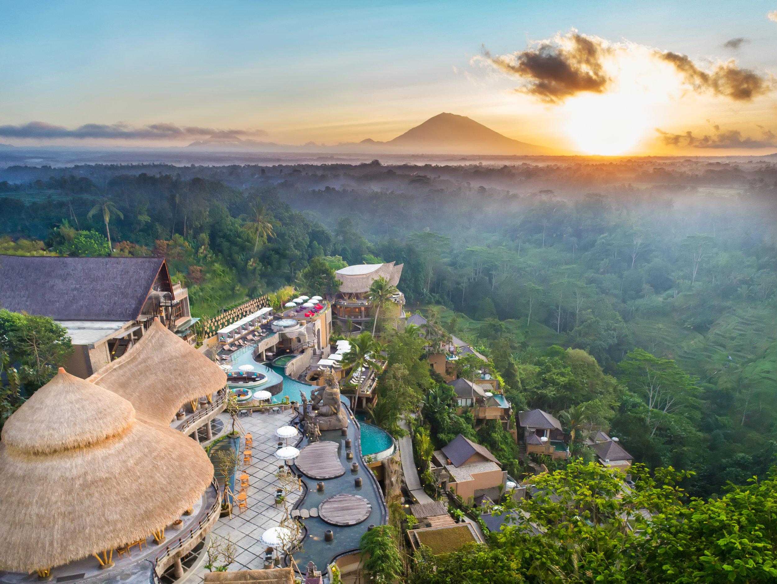 Pramana Hotels & Resorts, Bali, Indonesia