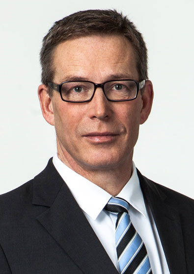 Martin Pickert Managing Director