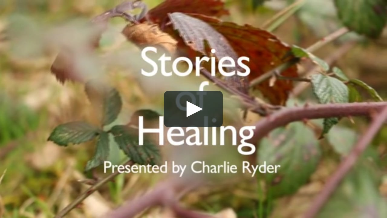 Stories of Healing - 2015FilmPresented by Charlie Ryder