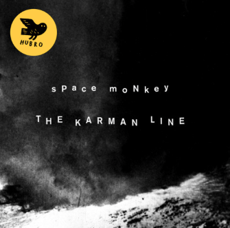 Buy sPacemoNkey. The Karman Line
