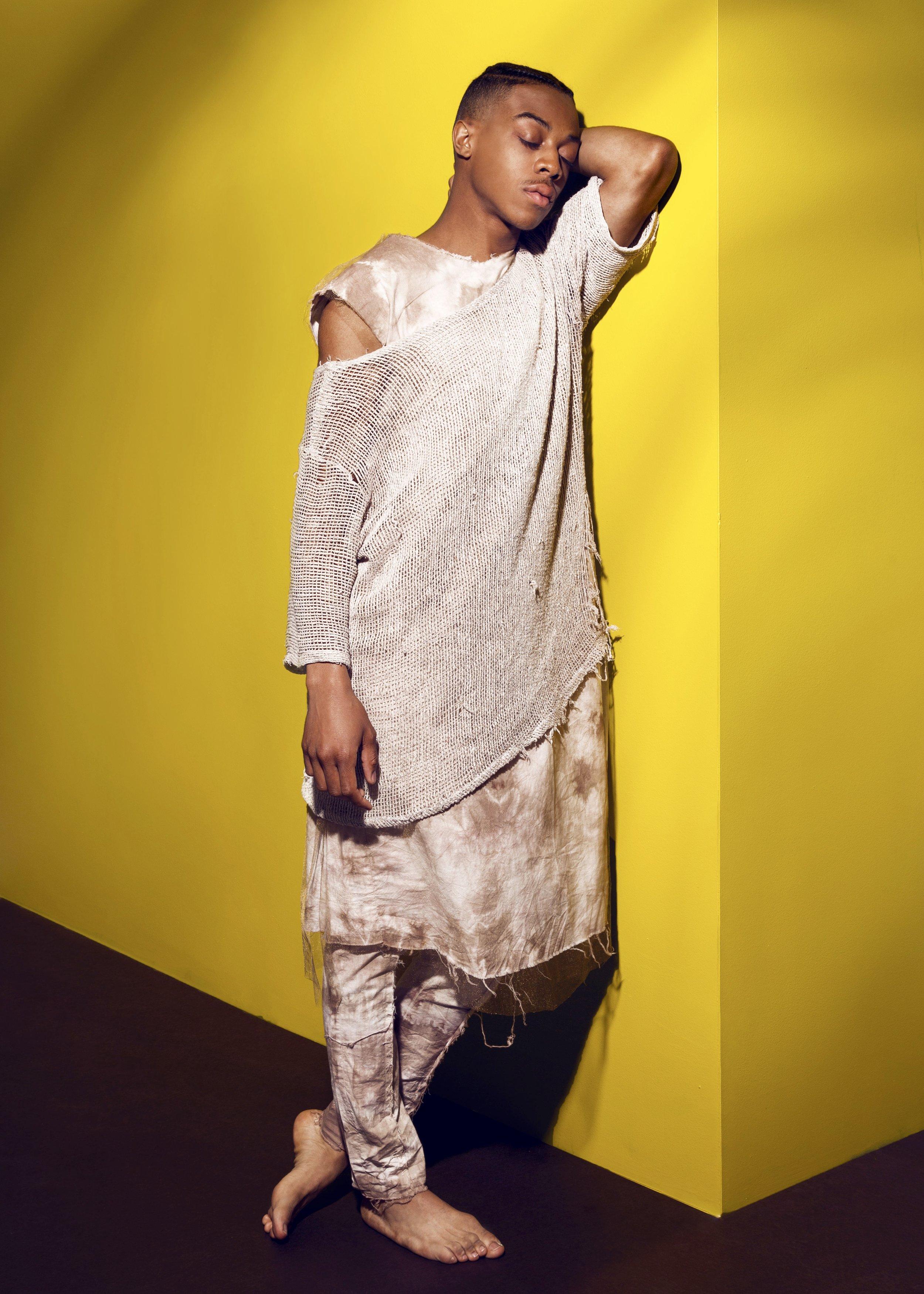 Photographer:  Dom Shepherd    Model :  Justis Miller
