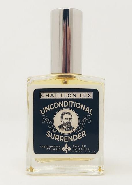 1. Unconditional Surrender -