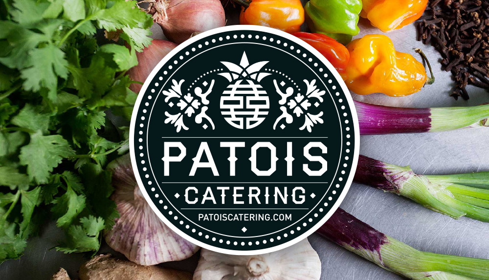 Patois Catering by Chef Craig Wong