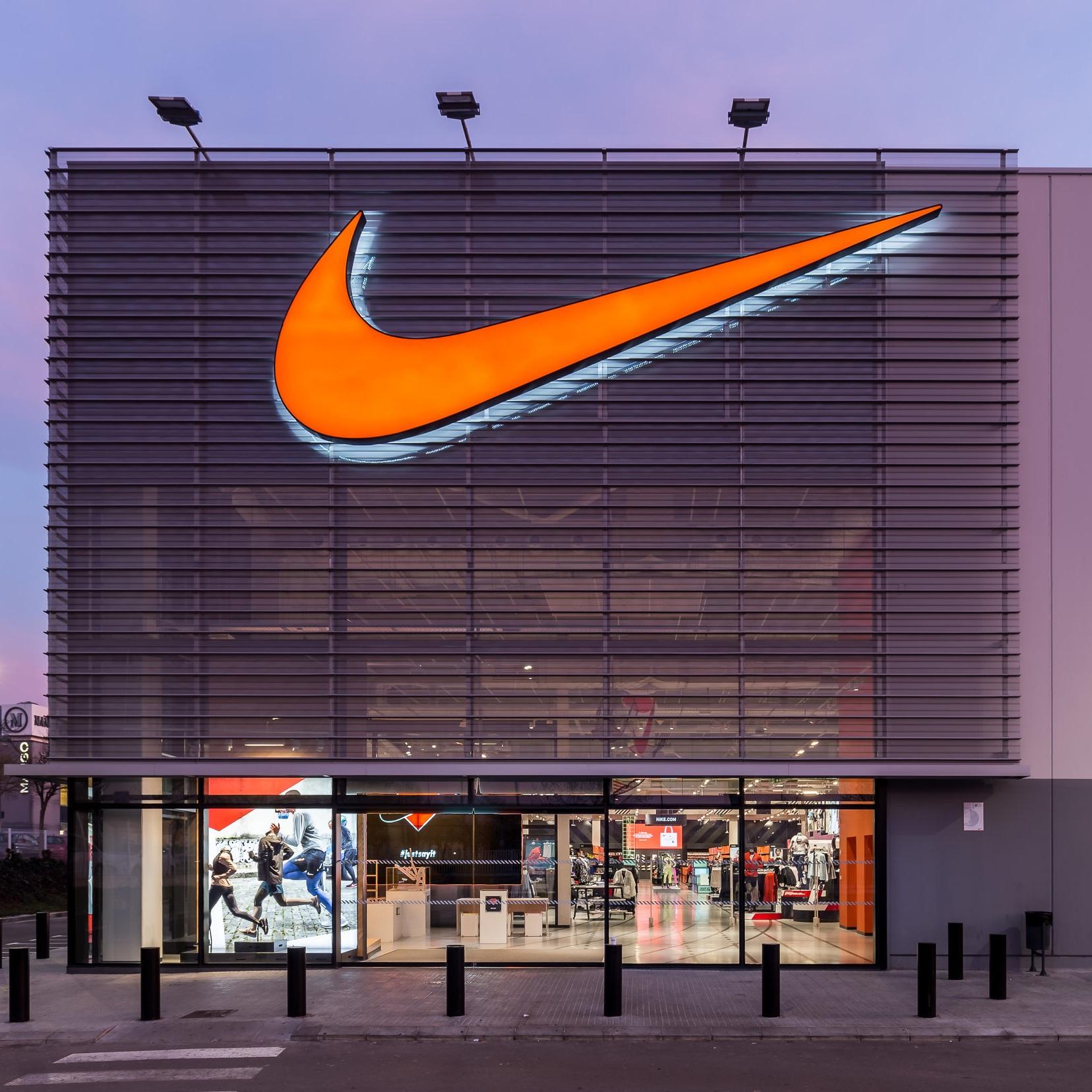 brand retail -