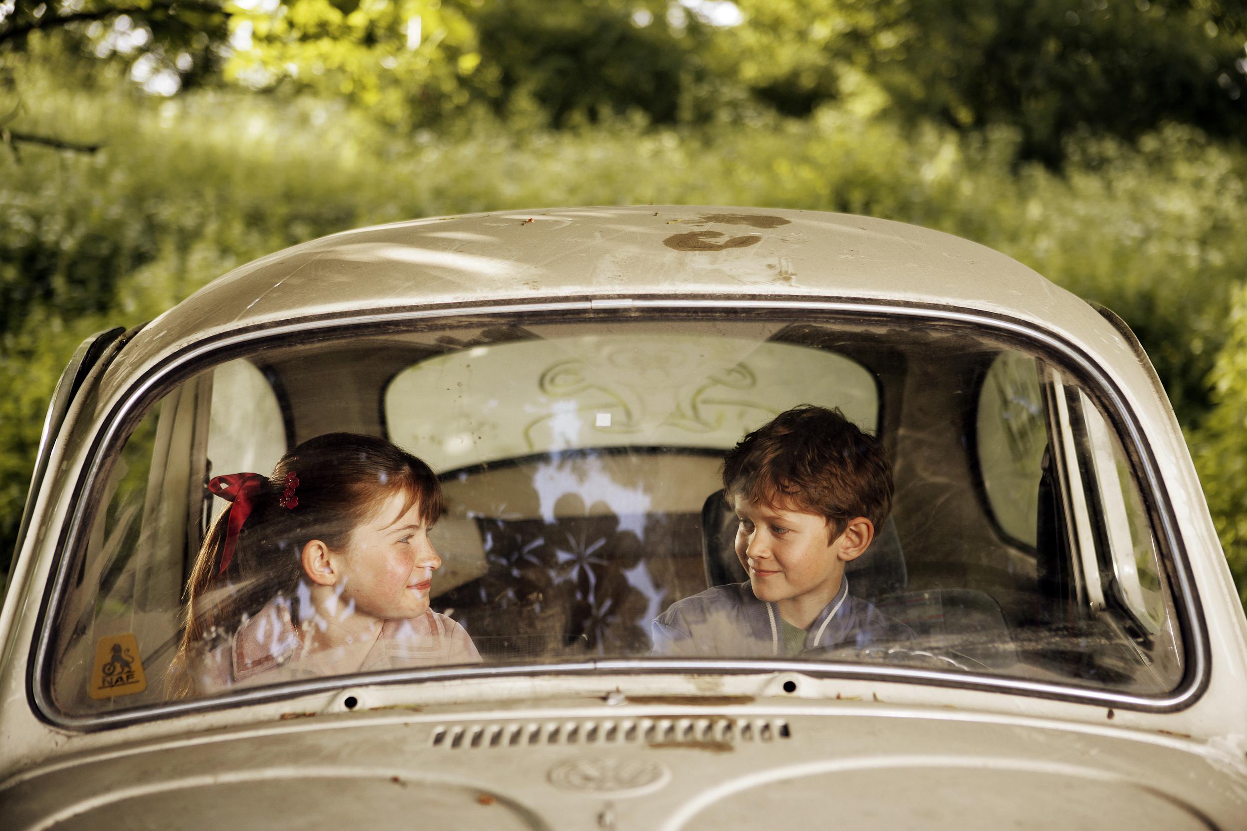 Svein og Melissa i bil.jpg
