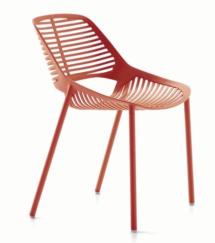 NIWA / Tusch seating