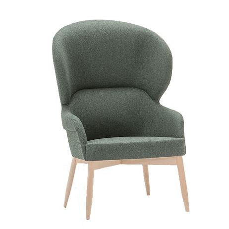 SPY LOUNGE / Tusch Seating