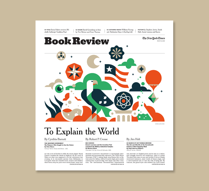 Client:   The New York Times