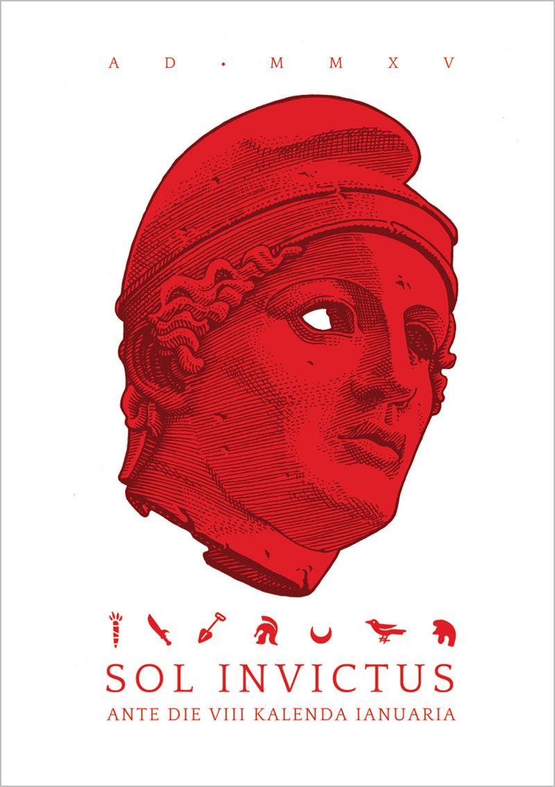 Sol Invictus (Personal Project)