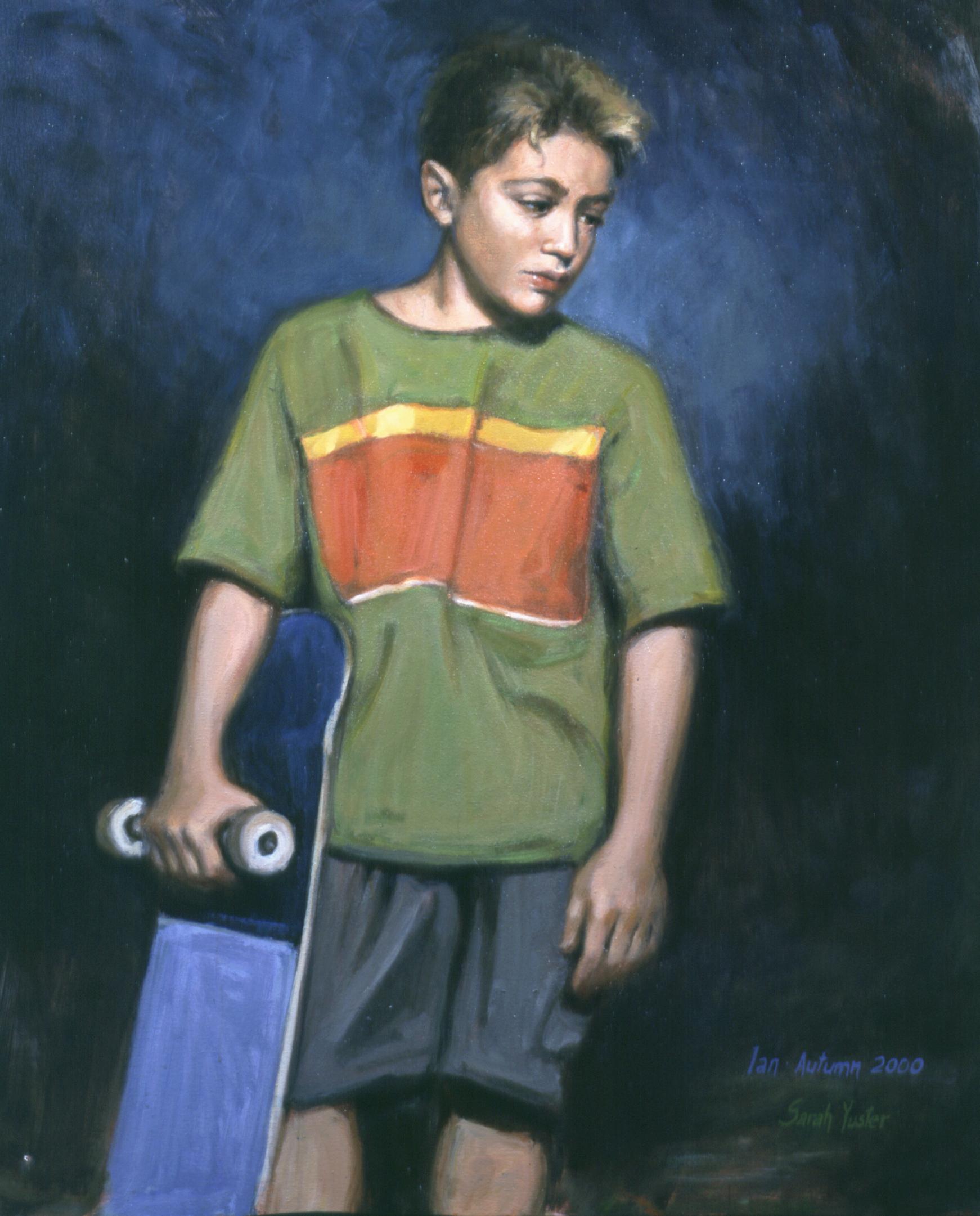 Ian - 2000