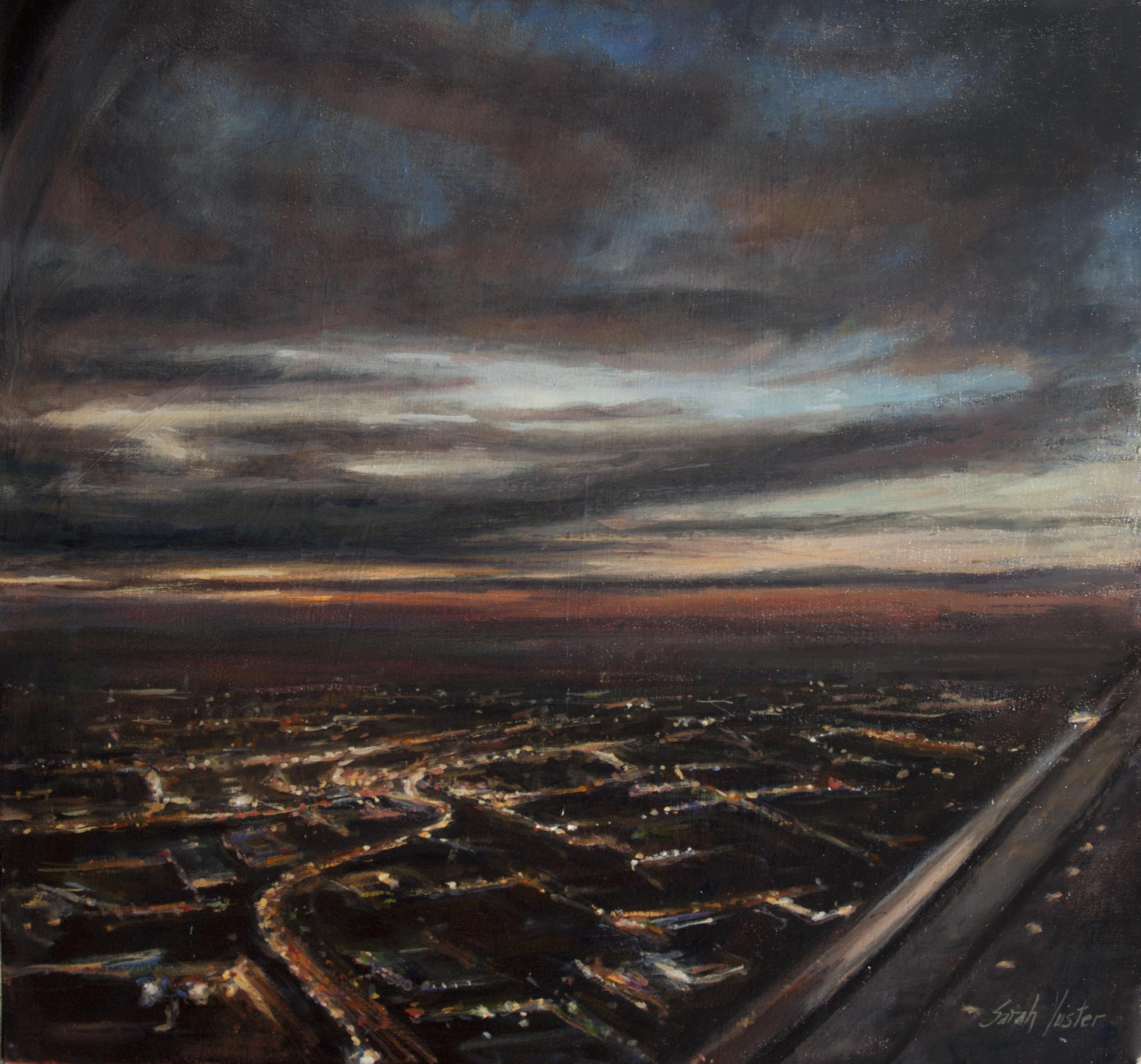Inbound - Newark #2