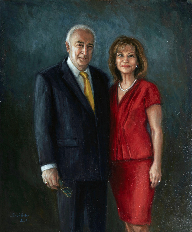 DRS RICHARD and CARIN GUARASCI