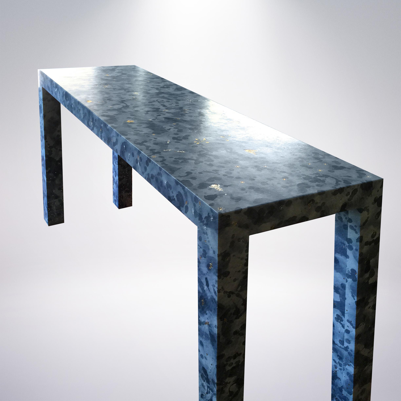 Blue Dream Table
