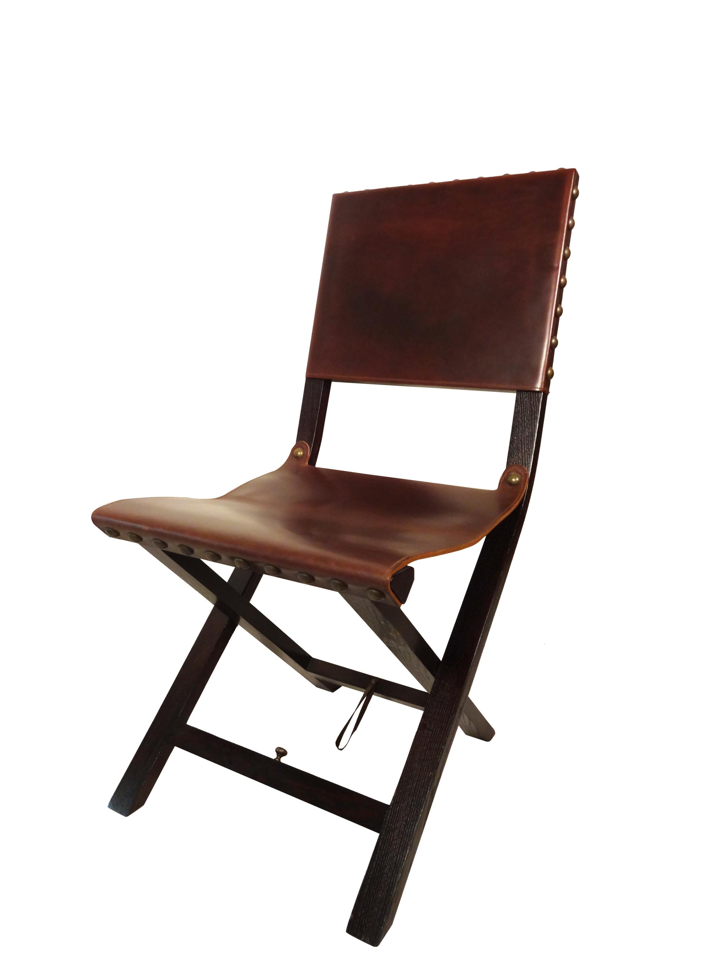 CSI Camp Chair