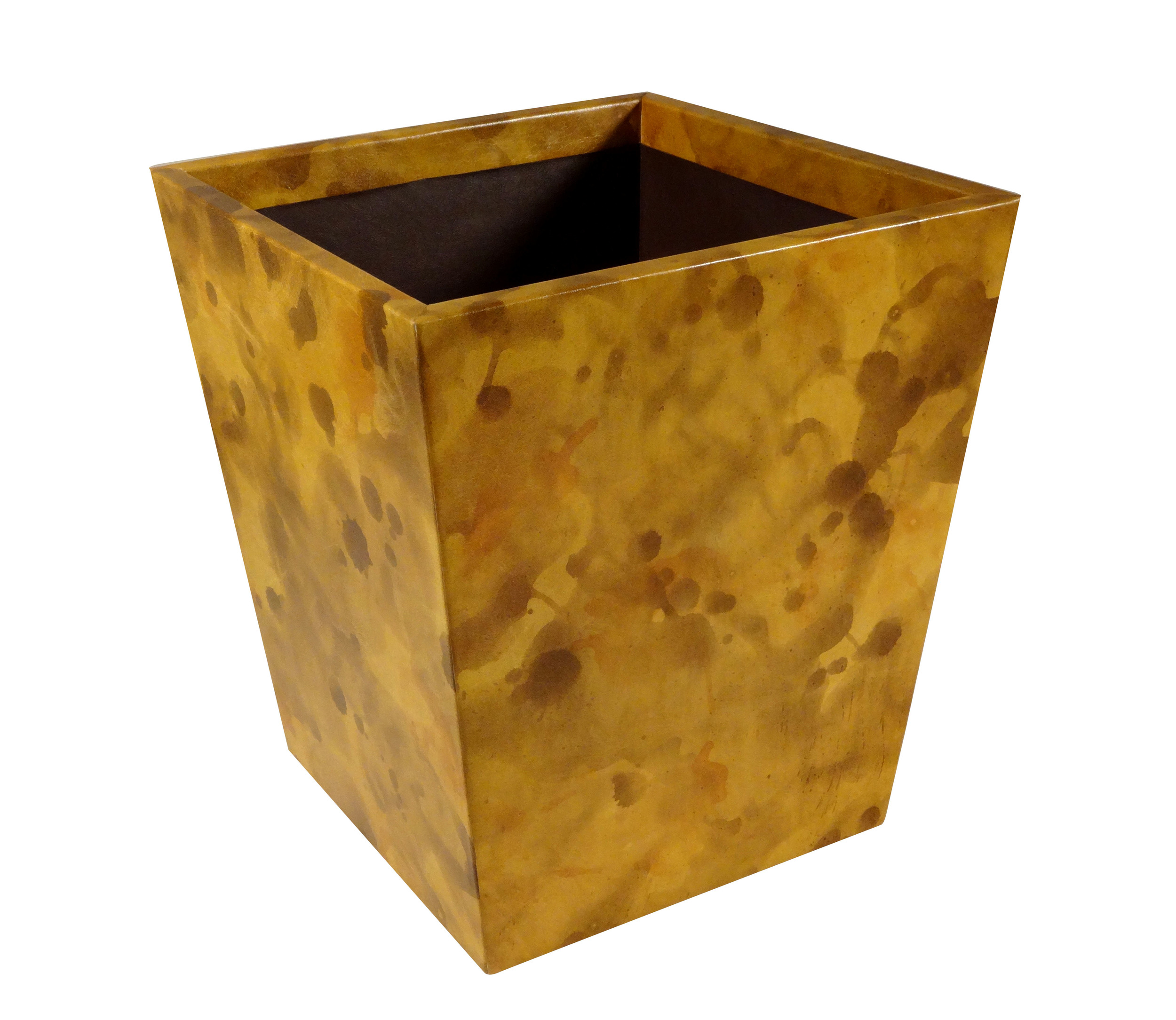tortois Wastebasket.jpg